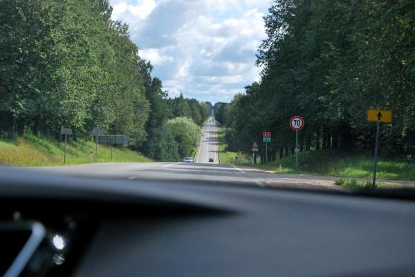 один мой летний день в латвийском городе Цесис, фото 10