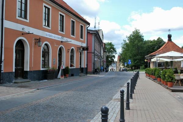 один мой летний день в латвийском городе Цесис, фото 17