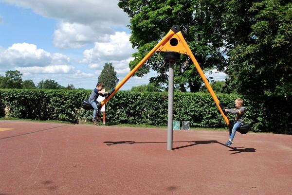 один мой летний день в латвийском городе Цесис, фото 21