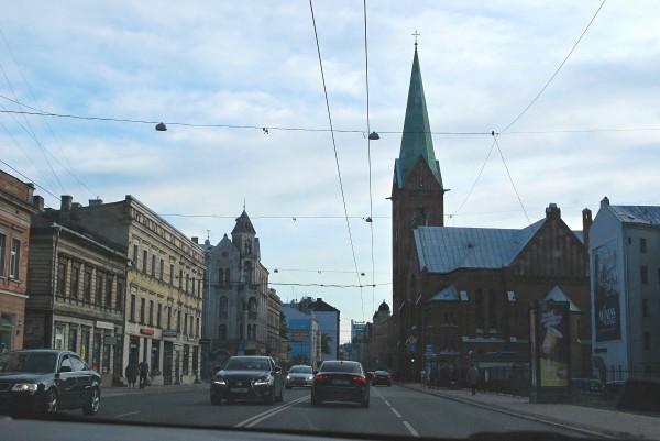 один мой летний день в латвийском городе Цесис, фото 38