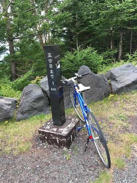один день русского инженера вблизи горы Фудзияма, Япония, фото 16