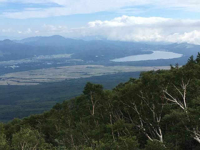 один день русского инженера вблизи горы Фудзияма, Япония, фото 19