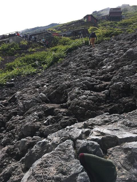 один день русского инженера вблизи горы Фудзияма, Япония, фото 20
