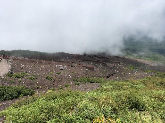 один день русского инженера вблизи горы Фудзияма, Япония, фото 21