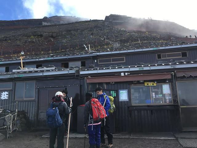 один день русского инженера вблизи горы Фудзияма, Япония, фото 25