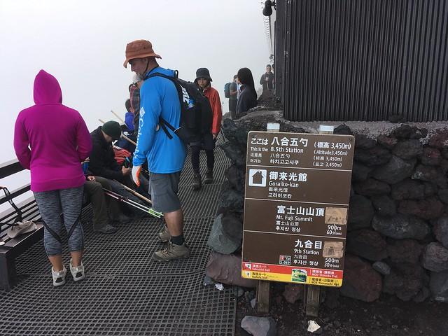 один день русского инженера вблизи горы Фудзияма, Япония, фото 28