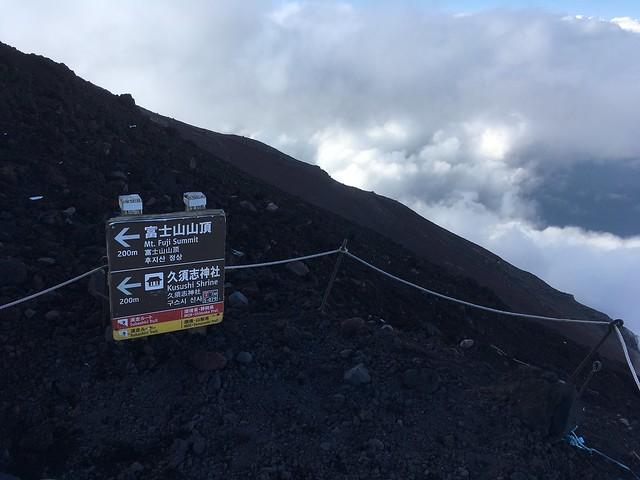 один день русского инженера вблизи горы Фудзияма, Япония, фото 30