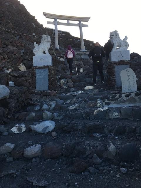 один день русского инженера вблизи горы Фудзияма, Япония, фото 31