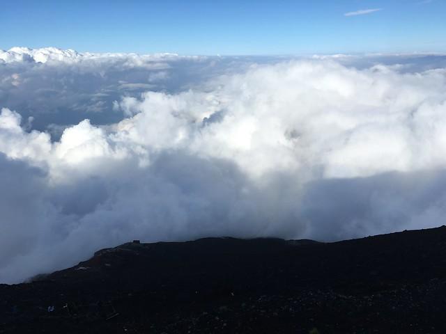 один день русского инженера вблизи горы Фудзияма, Япония, фото 32