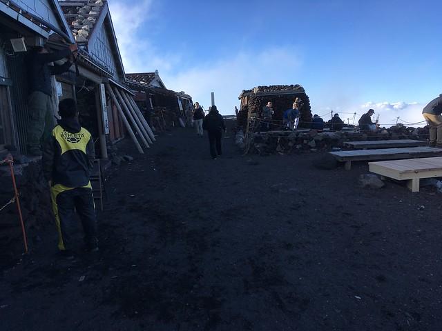 один день русского инженера вблизи горы Фудзияма, Япония, фото 33