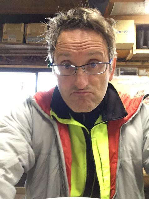 один день русского инженера вблизи горы Фудзияма, Япония, фото 38