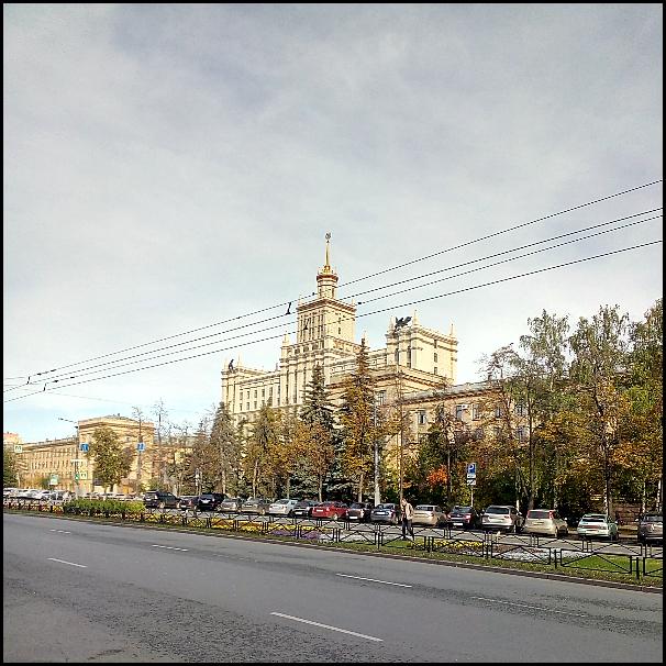 один спонтанный сентябрьский день жительницы Челябинска, фото 13