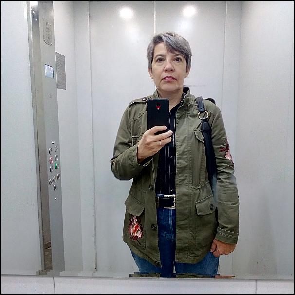 один спонтанный сентябрьский день жительницы Челябинска, фото 14