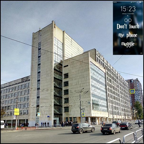 один спонтанный сентябрьский день жительницы Челябинска, фото 23
