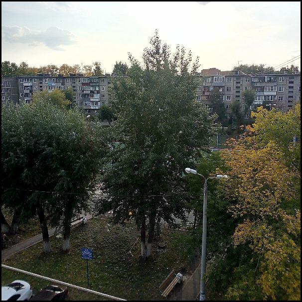 один спонтанный сентябрьский день жительницы Челябинска, фото 36