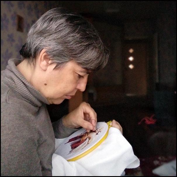 один спонтанный сентябрьский день жительницы Челябинска, фото 40