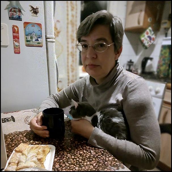 один спонтанный сентябрьский день жительницы Челябинска, фото 43