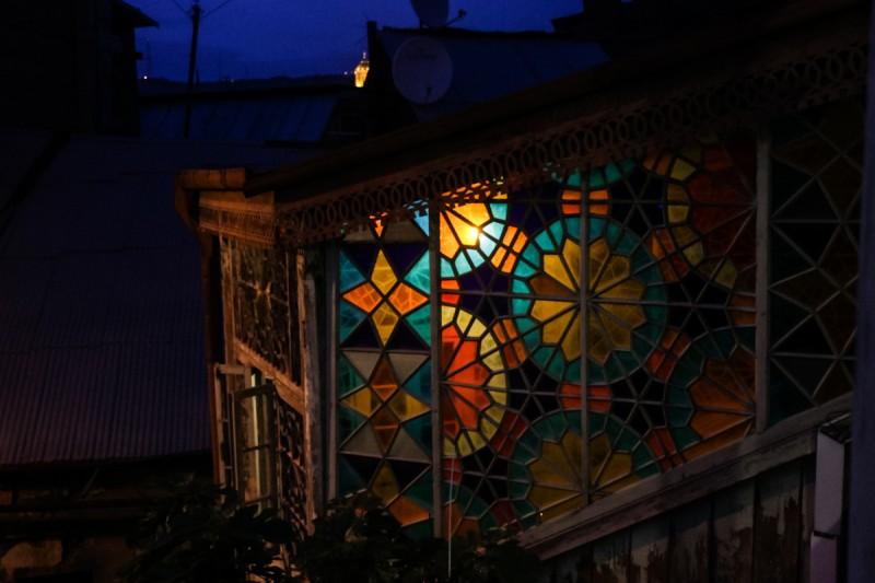 один будний день жителя Тбилиси, Грузия, фото 38