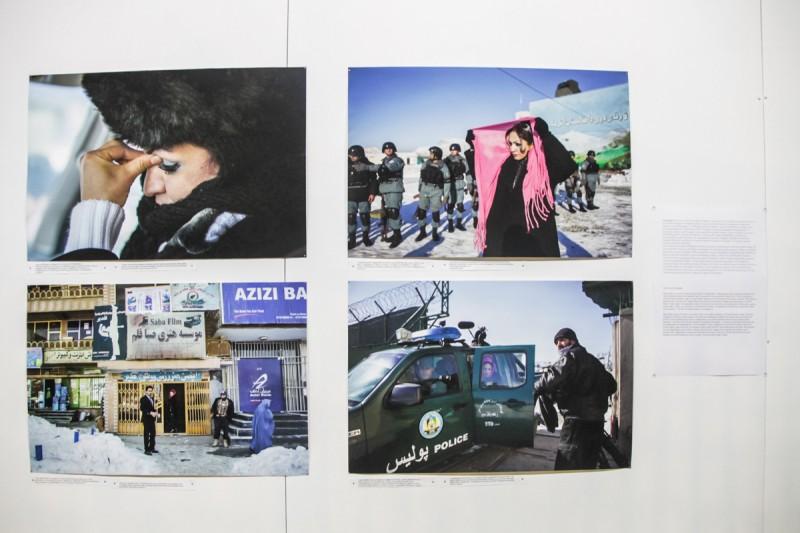 один будний день жителя Тбилиси, Грузия, фото 39