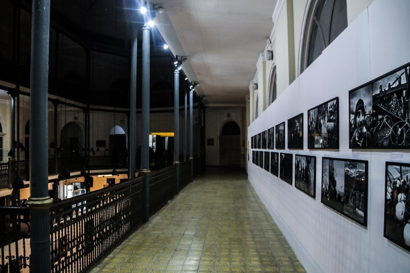 один будний день жителя Тбилиси, Грузия, фото 40