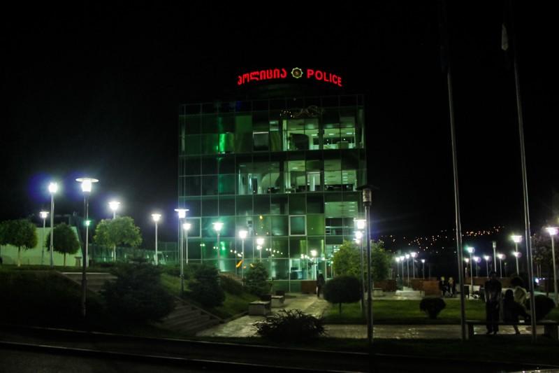 один будний день жителя Тбилиси, Грузия, фото 44