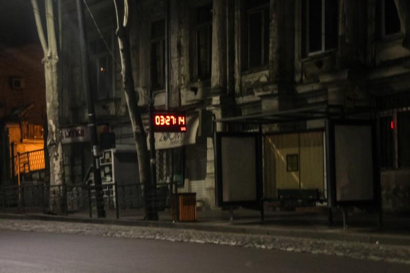 один будний день жителя Тбилиси, Грузия, фото 54