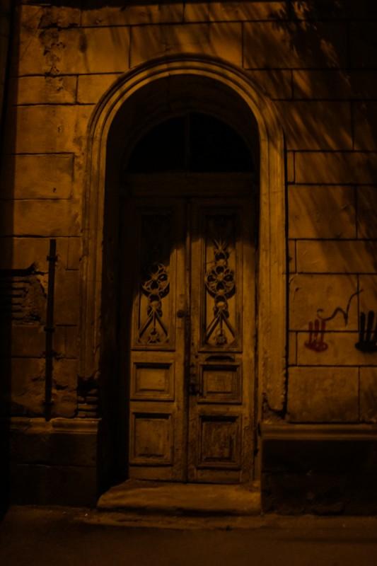 один будний день жителя Тбилиси, Грузия, фото 55