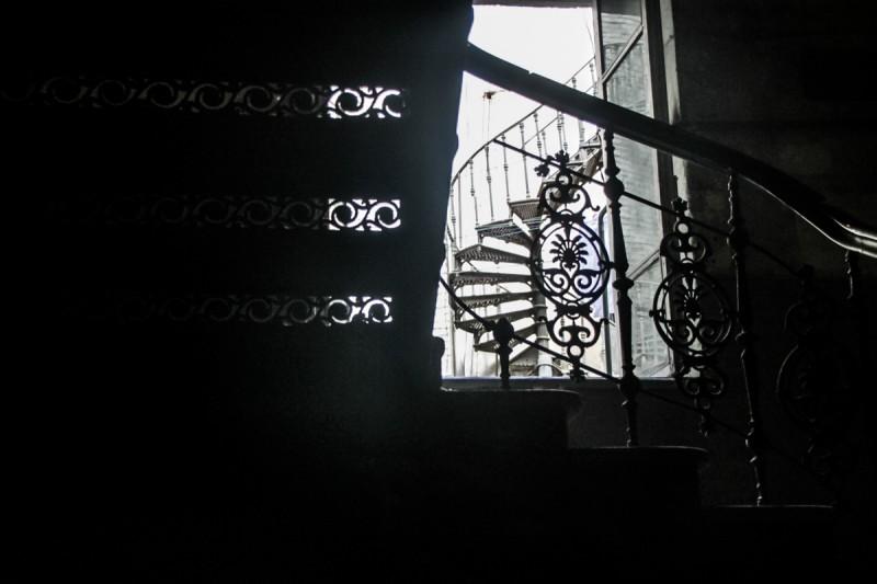 один будний день жителя Тбилиси, Грузия, фото 9