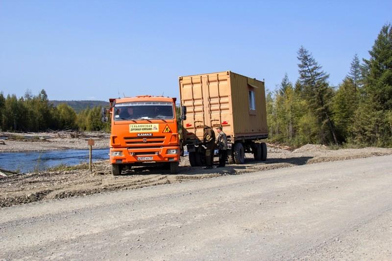 один мой день проведенный в путешествие по Колыме, Магадан, фото 41