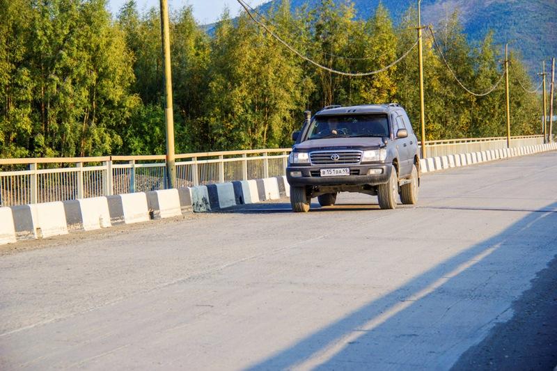 один мой день проведенный в путешествие по Колыме, Магадан, фото 54