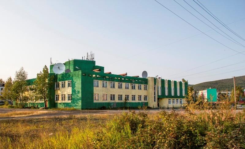 один мой день проведенный в путешествие по Колыме, Магадан, фото 59