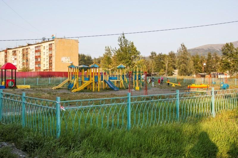 один мой день проведенный в путешествие по Колыме, Магадан, фото 65