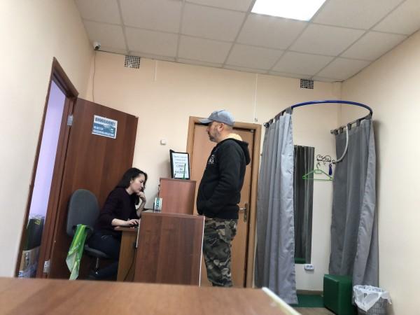 один день белорусского гастарбайтера в Брянске, фото 11