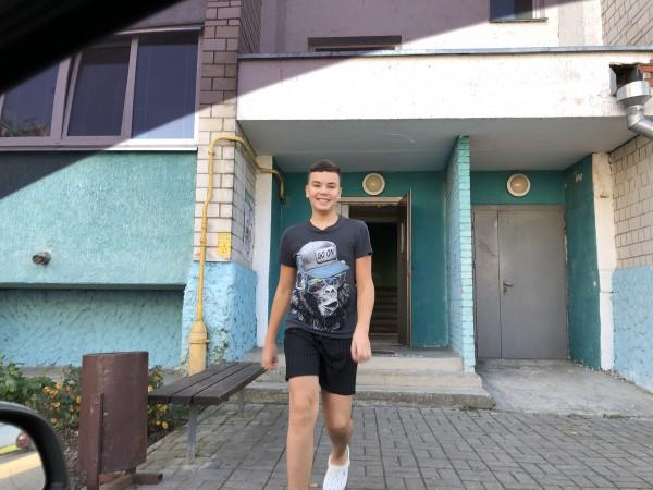 один день белорусского гастарбайтера в Брянске, фото 35