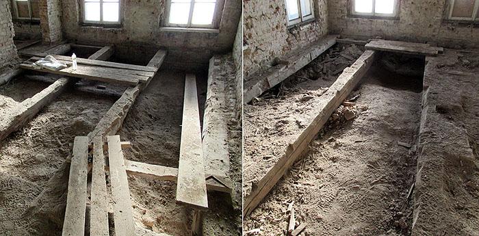 один осенний будний день археолога из Санкт-Петербурга, фото 15