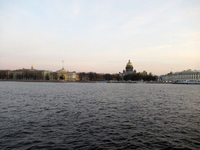 один осенний будний день археолога из Санкт-Петербурга, фото 34