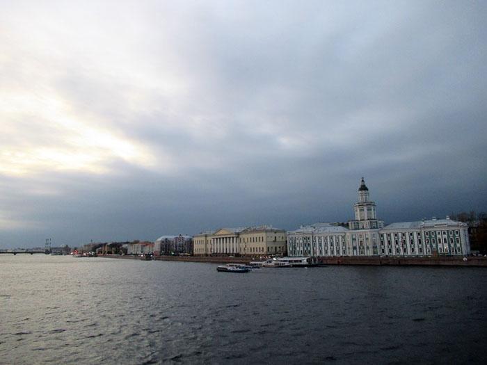 один осенний будний день археолога из Санкт-Петербурга, фото 35