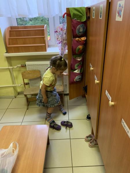 один мой сентябрьский день в котором учеба, работа, семья, уголок Санкт-Петербурга, фото 9