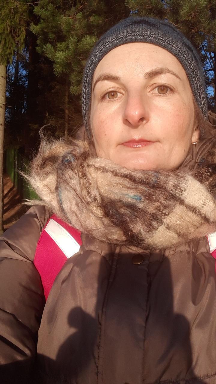 один мой ноябрьский день в Вырице, Ленинградская область, область, фото 19