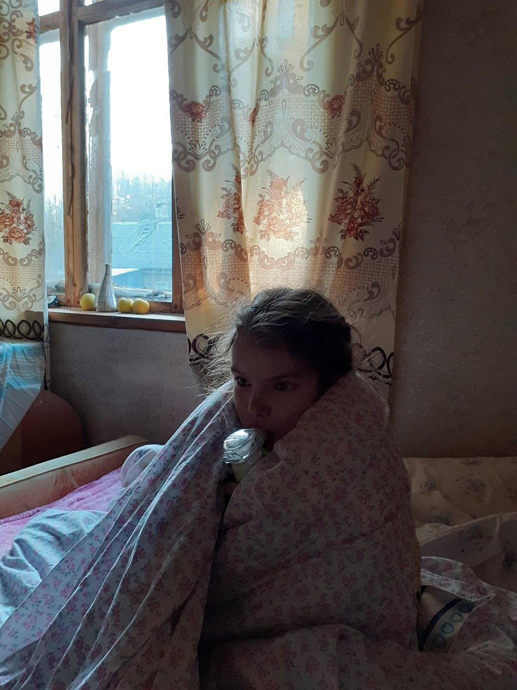 один мой ноябрьский день в Вырице, Ленинградская область, область, фото 5