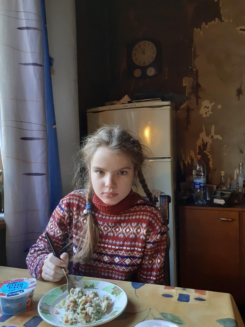 один мой ноябрьский день в Вырице, Ленинградская область, область, фото 8
