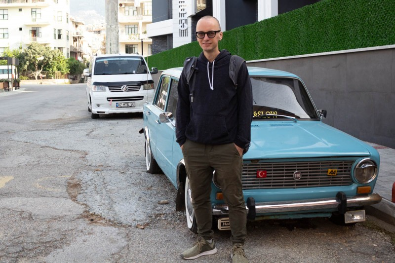 один ноябрьский день ретушёров-фрилансеров в Турции, фото 10