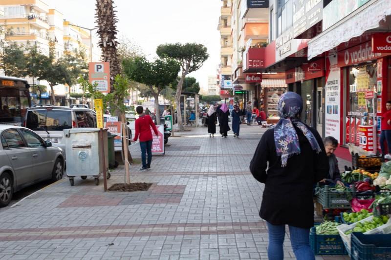 один ноябрьский день ретушёров-фрилансеров в Турции, фото 13
