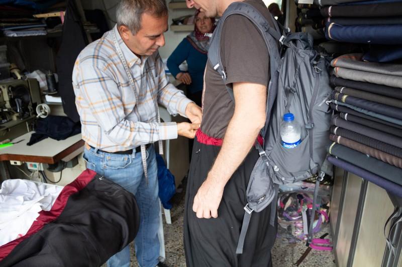 один ноябрьский день ретушёров-фрилансеров в Турции, фото 27