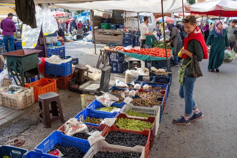 один ноябрьский день ретушёров-фрилансеров в Турции, фото 30