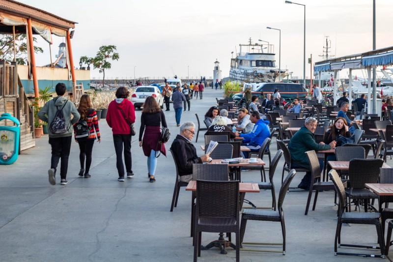 один ноябрьский день ретушёров-фрилансеров в Турции, фото 39