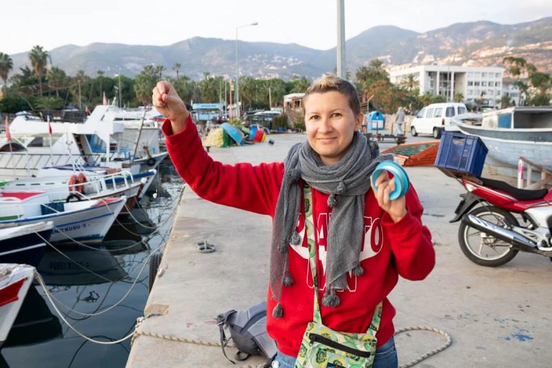 один ноябрьский день ретушёров-фрилансеров в Турции, фото 42