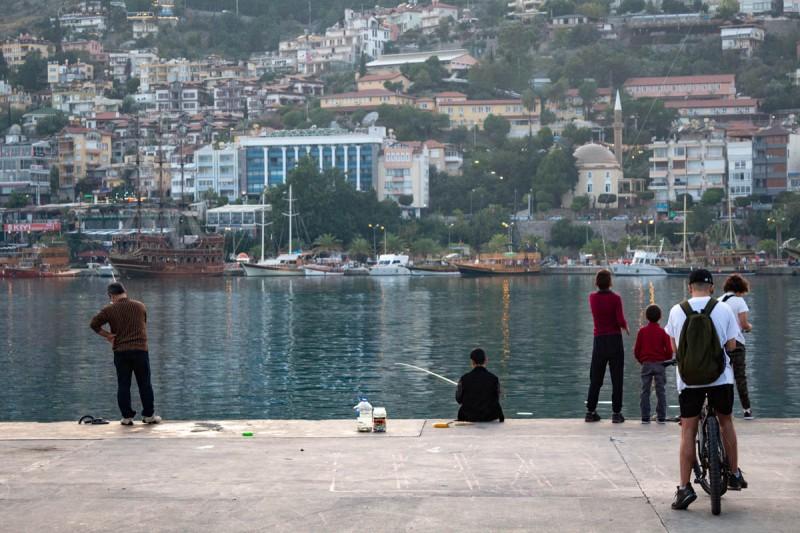 один ноябрьский день ретушёров-фрилансеров в Турции, фото 43
