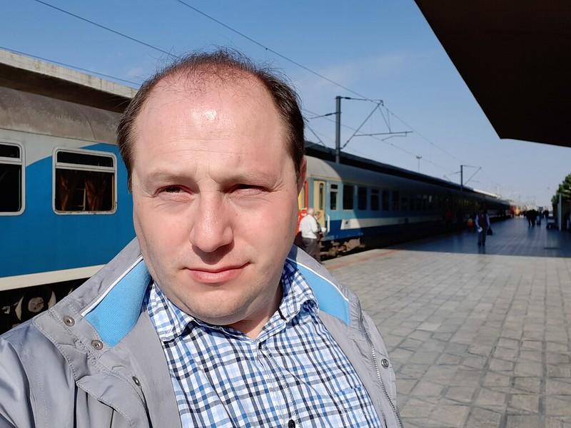 Один день путешественника по Ирану, на поезде, из Табриза в Мешхед, фото 20