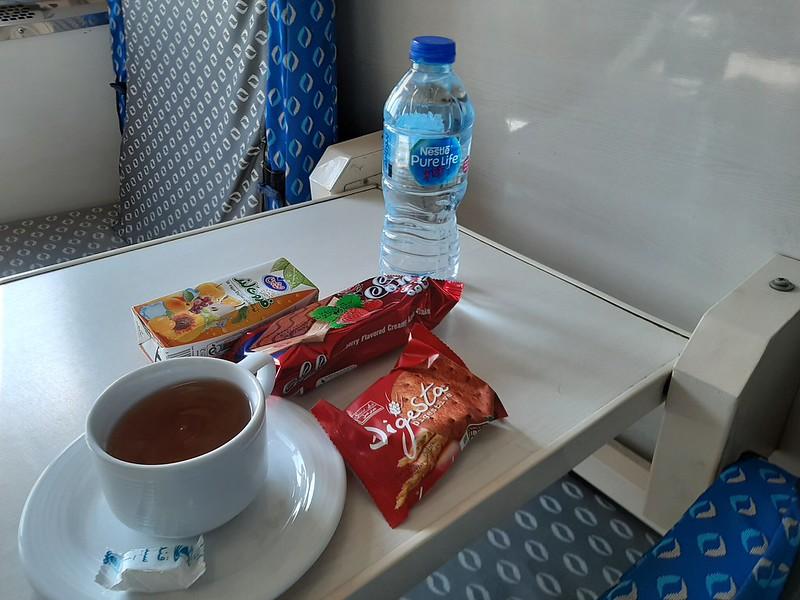 Один день путешественника по Ирану, на поезде, из Табриза в Мешхед, фото 26